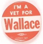 I'm a Vet for Henry Wallace