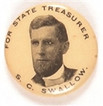 Swallow Prohibition Party State Treasurer