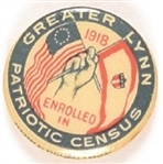Lynn, Massachusetts, 1918 Patriotic Census