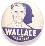 Wallace, FDR Shadow Blue Version