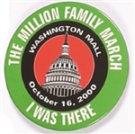 I Was There Million Family March