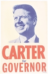 Jimmy Carter for Governor